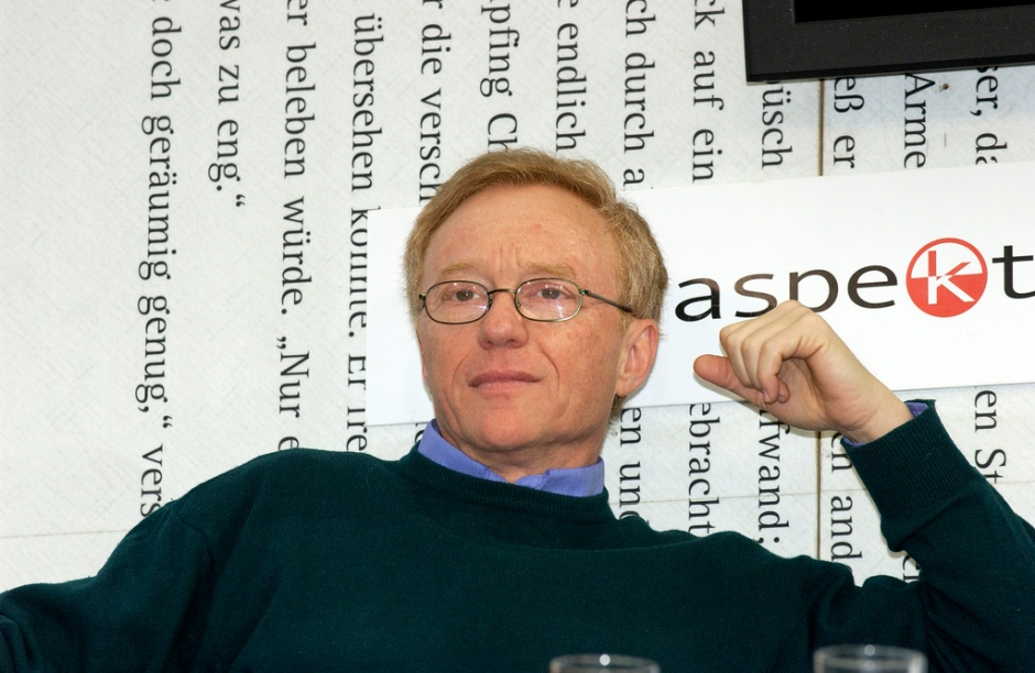 David Grossman Man Booker Internatioal Preisträger 2017