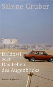 Sabine Gruber - Daldossi