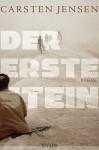 Carsten Jenssen - Der erste Stein