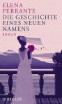 Elena Ferrante - Die Geschichte eines neuen Namen