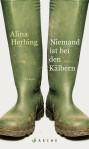 Alina Herbing: Niemand ist bei den Kälbern