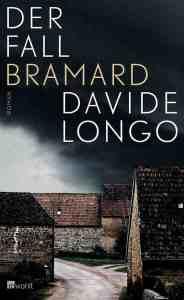 Davide Longo - Der Fall Bramard
