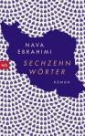 Sechzehn Woerter von Nava Ebrahimi