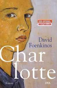 David Foenkinos Charlotte
