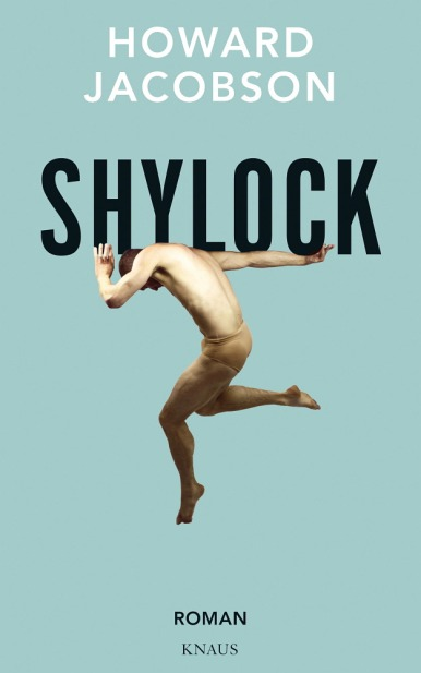 Howard Jacobson - Shylock