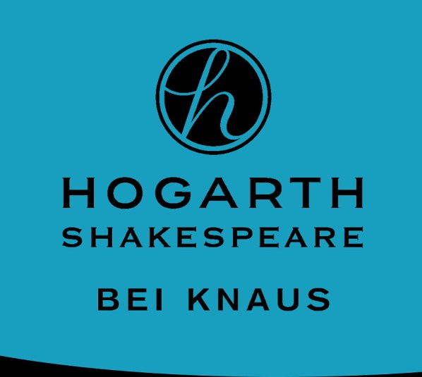 Hogarth Shakespeare bei Knaus-