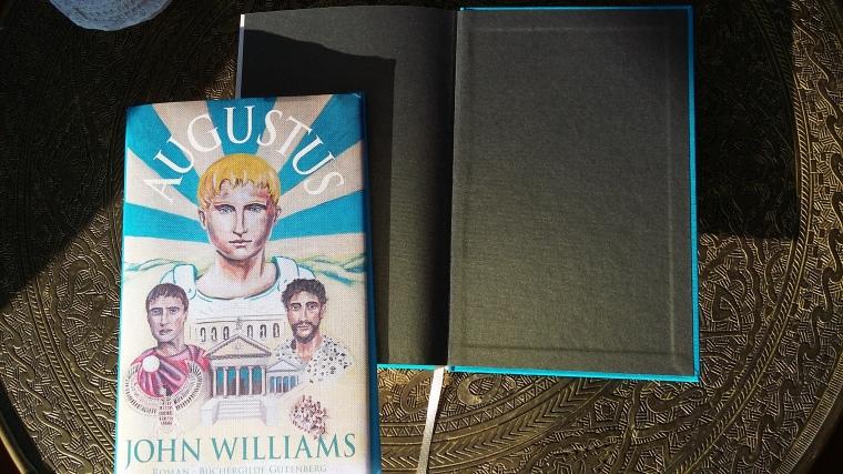 John Williams - Augustus