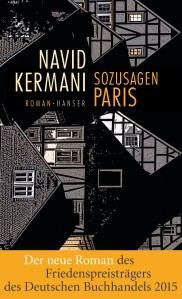 Navid Kermani - Sozusagen Paris
