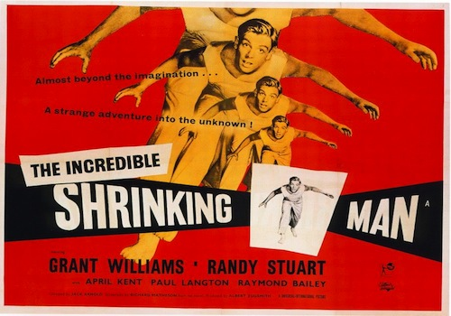 "8.22.12 - ""The Incredible Shrinking Man"" by Movies in LA"