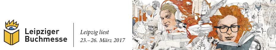 Leipzig liest zur Leipziger Buchmesse2017