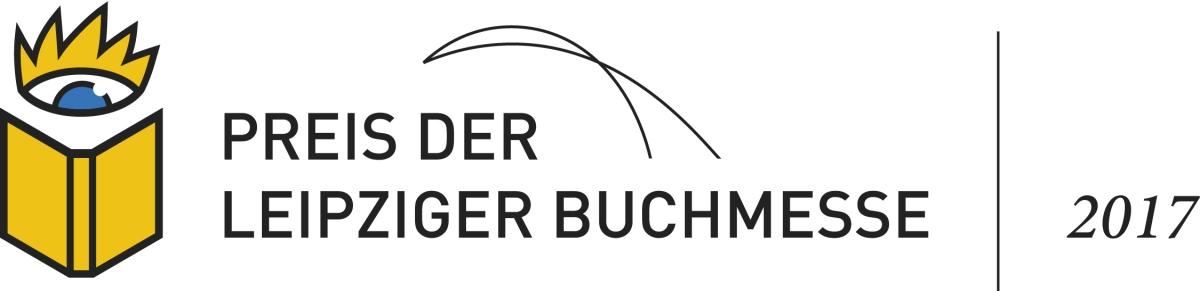 Finalisten für den Preis der Leipziger Buchmesse2017