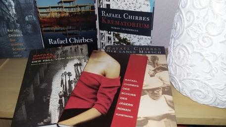 Werke von Rafael Chirbes