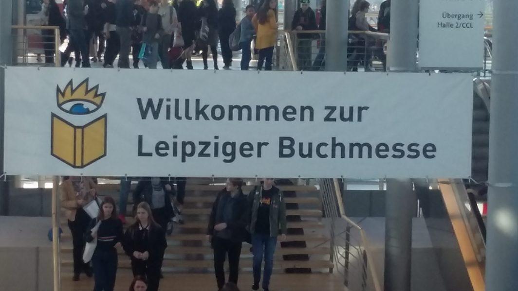 Meine LBM – Leipziger Buchmesse2017