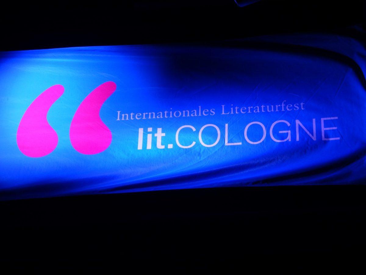 lit.COLOGNE 2017