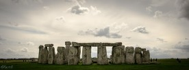Stonehenge by Hamad Aziz (CC BY-NC-ND 2.0) on Flickr