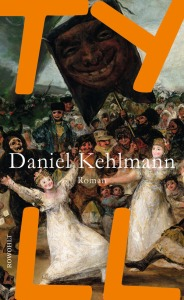 Daniel Kehlmann Tyll