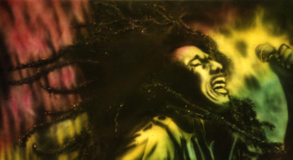 Marlon James – Eine kurze Geschichte von siebenMorden