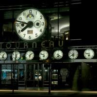 Colum McCann - Wie spät ist es jetzt dort, wo du bist?