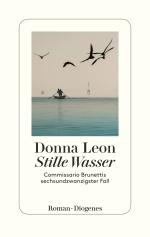 Donna Leon - Stille Wasser