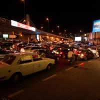 Shida Bazyar - Nachts ist es leise in Teheran