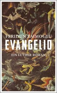Feridun Zaimoglu - Evangelio
