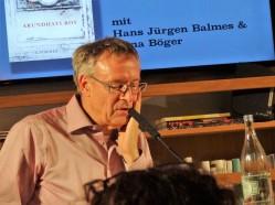 Hans Jürgen Balmes