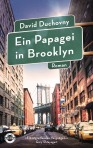 Ein Papagei in Brooklyn von David Duchovny