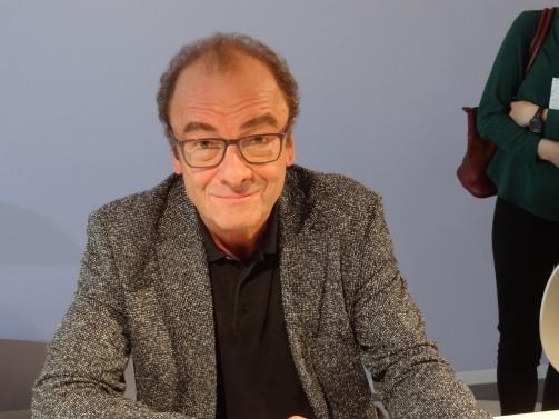 Buchpreisträger Robert Menasse