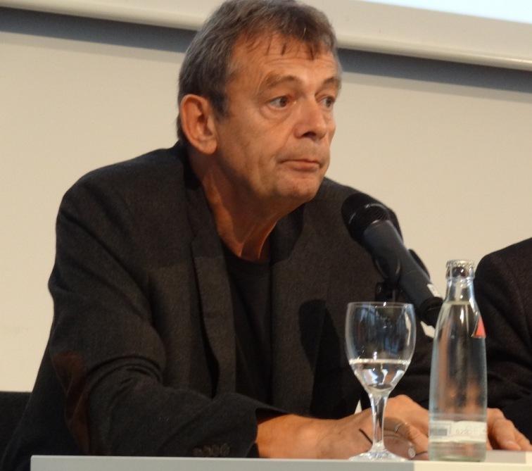 Pierre Lemaitre - wunderbare Lesung