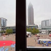 Fünf Tage Buchmesse Frankfurt 2017 - Mein Messebericht