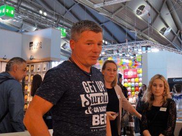 Bloggertreffen bei Rowohlt mit Andreas Winkelmann