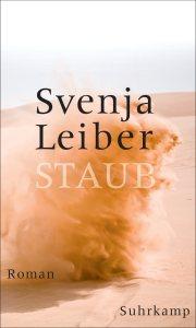 Svenja Leiber Staub
