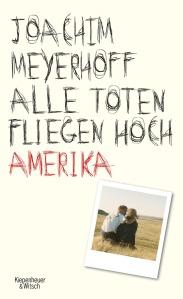 Joachim Meyerhoff - Amerika