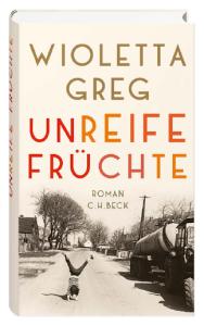 Wioletta Greg Unreife Früchte