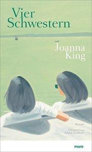 Joanna King - Vier Schwestern