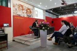Bloggersessions am Sonntag mit Tilmann Winterling von 54Books
