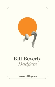 Bill Beverly - Dodgers