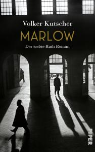 Volker Kutscher - Marlow