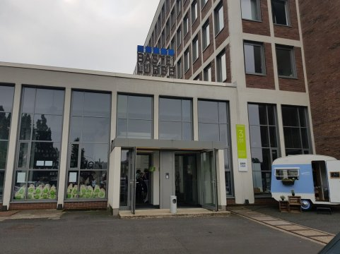 Das Bastei-Lübbe Verlagshaus