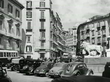 Piazza dei Martiri, Neapel