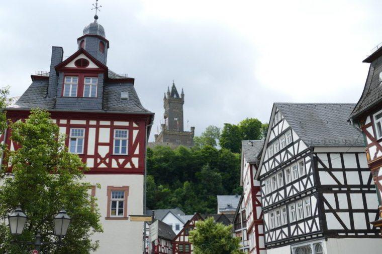Dillenburg Wilhelmsturm