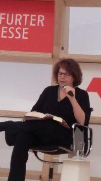 """Meg Wolitzer liest aus """"Das weibliche Prinzip"""""""