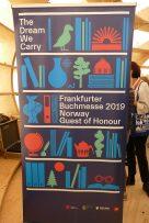 Norwegen - Gastland der Buchmesse 2019
