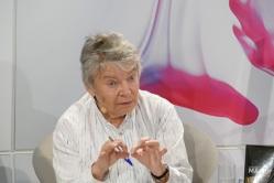 """Dominique Manotti über ihren Roman """"Kesseltreiben"""""""
