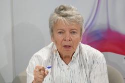 Meine französische Herzensautorin Dominique Manotti