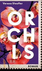Verena Stauffer - Orchis