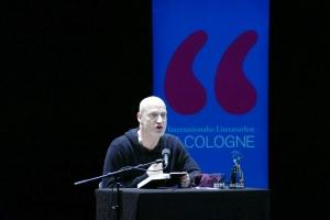 Joachim Meyerhoff im Kölner Musical Dome 2018