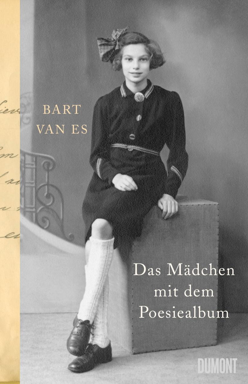 Bart van Es - Das Mädchen mit dem Poesiealbum