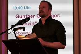 Gunther Geltinger