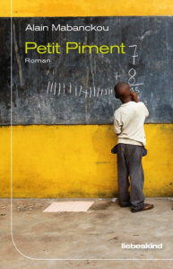 Alain Mabanckou - Petit Piment